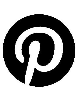 Pinterest リング無料アイコン