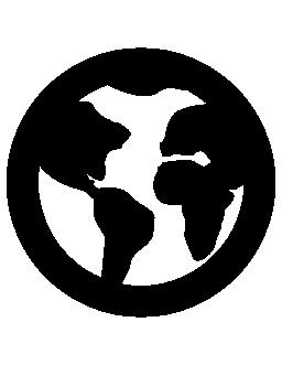 地球地球の無料アイコン