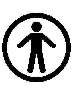 ユニバーサル アクセス無料アイコン
