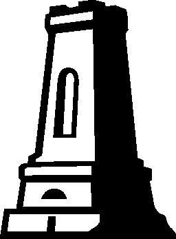 シプカ、ブルガリア無料アイコンの記念碑